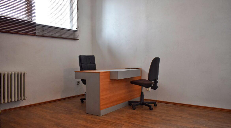 kancelária Senec
