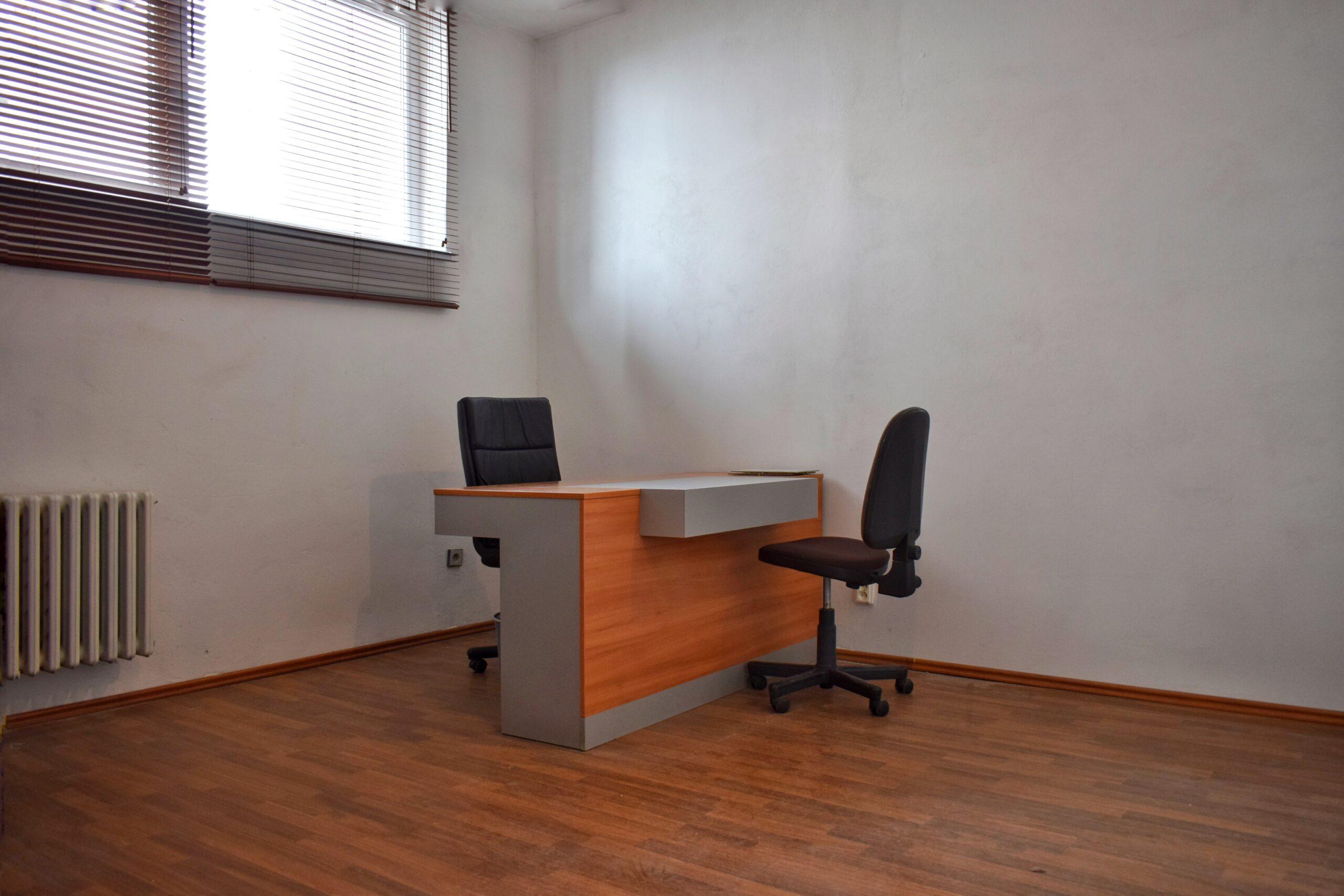 Kancelárske priestory na prenájom v srdci mesta Senec.